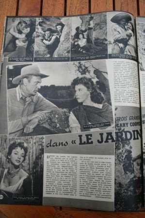 Susan Hayward Gary Cooper
