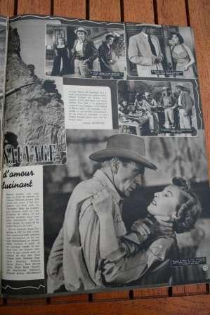 Gary Cooper Barbara Stanwyck