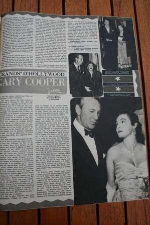 Patricia Neal Gary Cooper