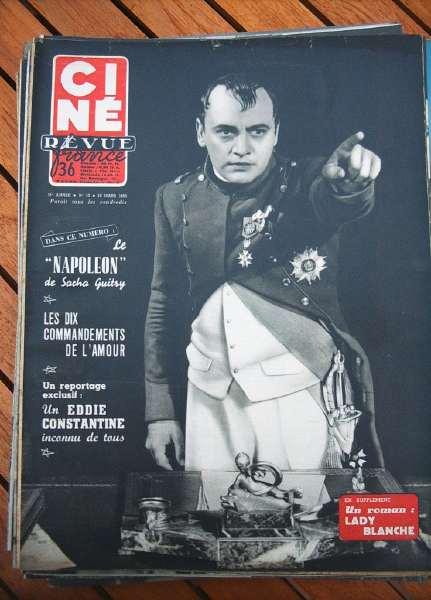 Napoleon Sacha Guitry