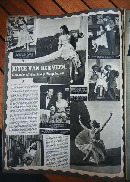Joyce Van Der Veen