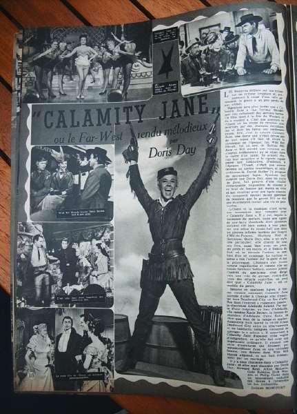 Doris Day Calamity Jane