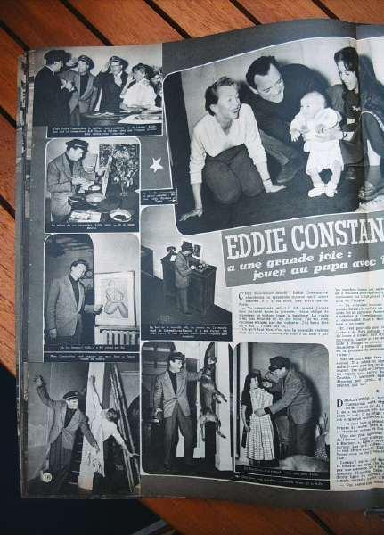Eddie Constantine