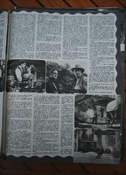 Gary Cooper Burt Lancaster Vera Cruz