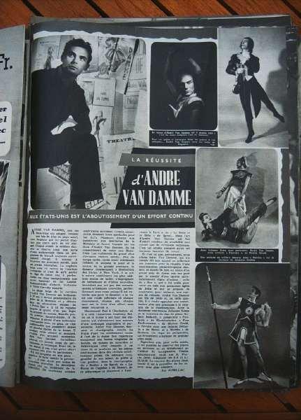 Andre van Damme