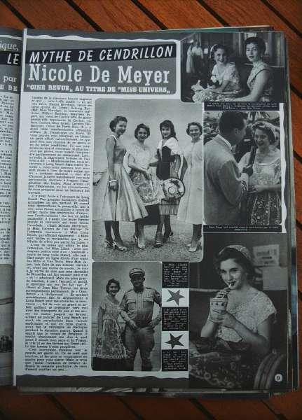 Nicole De Meyer