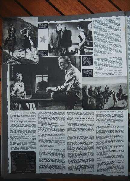 James Cagney Viveca Lindfors John Derek