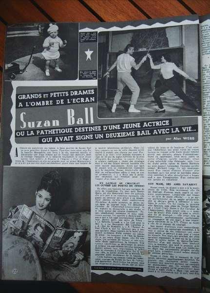 Suzan Ball