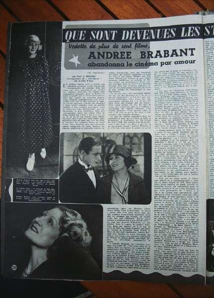 Andree Brabant