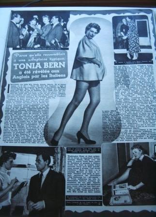 Tonia Bern