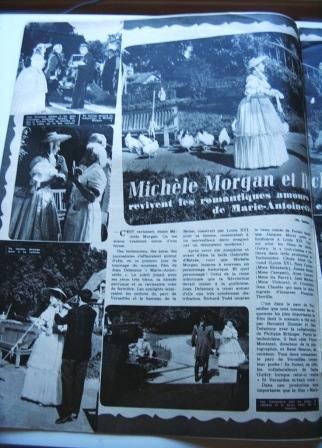 Richard Todd Michele Morgan