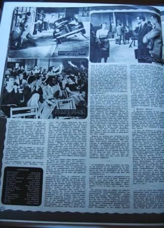 Glenn Ford Anne Francis Blackboard Jungle