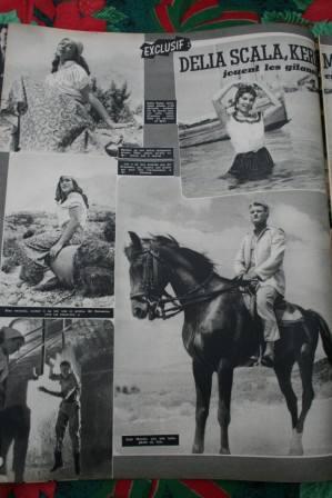 Delia Scala Kerima Gil Delamare Jean Marais