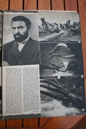 20,000 Leagues Under The Sea James Mason