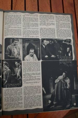 Grace Kelly Bing Crosby William Holden