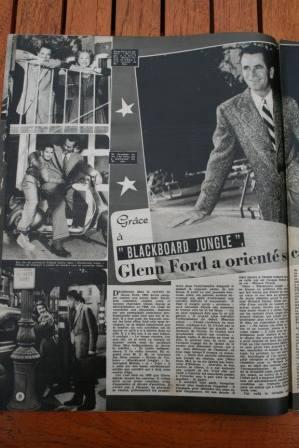 Glenn Ford Blackboard Jungle