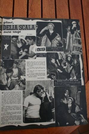 Delia Scala Jean Marais