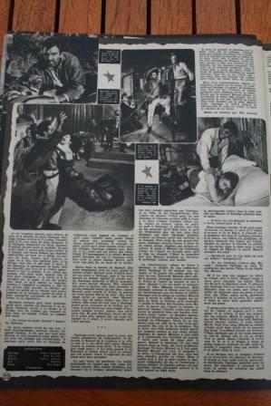 Betta St John Arthur Kennedy The Naked Down