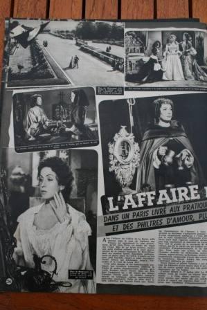 Danielle Darrieux Viviane Romance