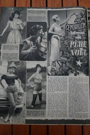 Brigitte Bardot Kim Novak