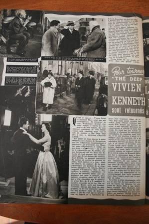 Vivien Leigh Kenneth More