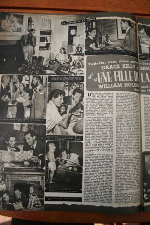 Grace Kelly Bing Crosby