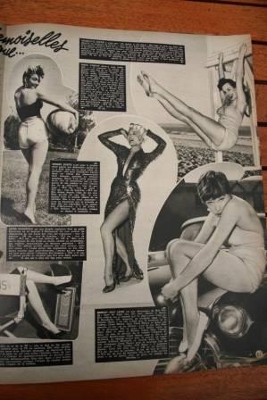 Sherre North Jayne Mansfield Shirley Mac Laine
