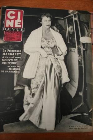 Prinecss Margaret