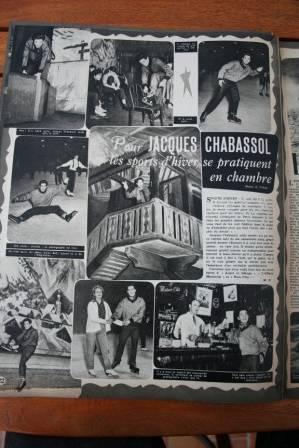 Jacques Chabassol