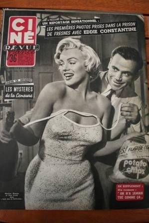 Marilyn Monroe Tom Ewell