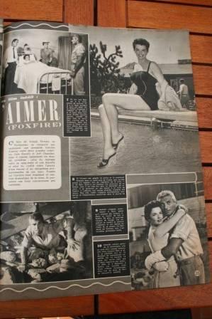 Jane Russell Jeff Chandler