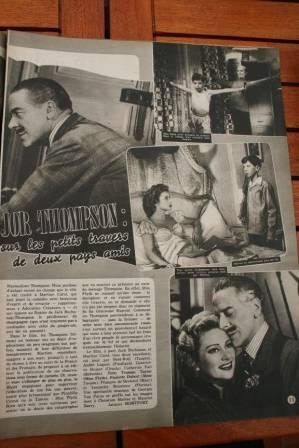 Jack Buchanan Martine Carol