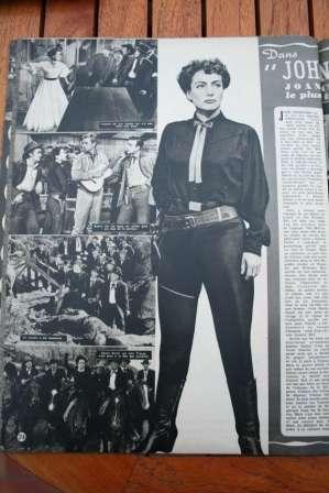 Joan Crawford Johnny Guitar