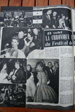 Festival Of Cannes 1955