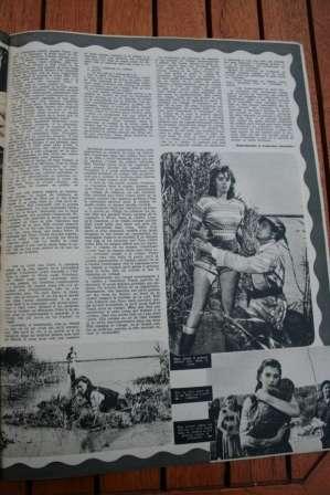 Sophia Loren Rik Battaglia Gerard Oury