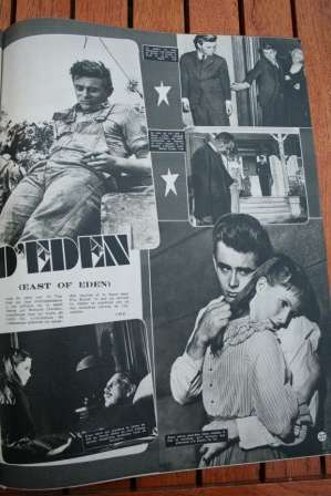 James Dean East Of Eden