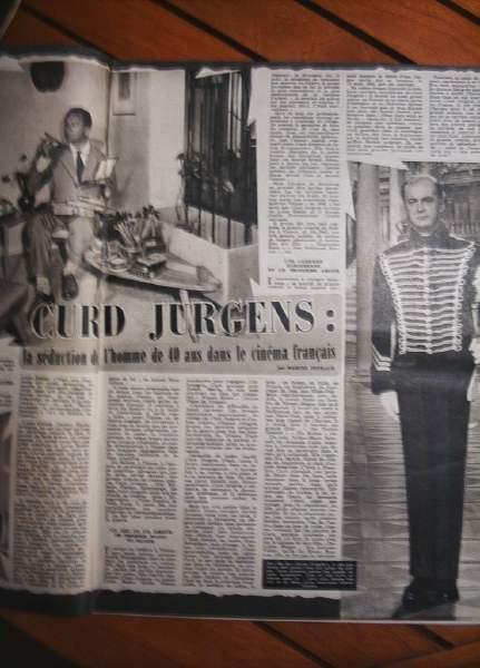 Curd Jurgens