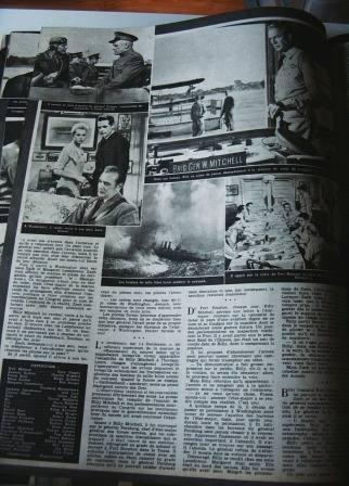 Gary Cooper Charles Bickford Ralph Bellamy