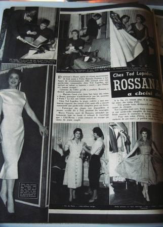Rossana Podesta