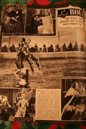 Danny Kaye Glynis Johns Angela Lansbury