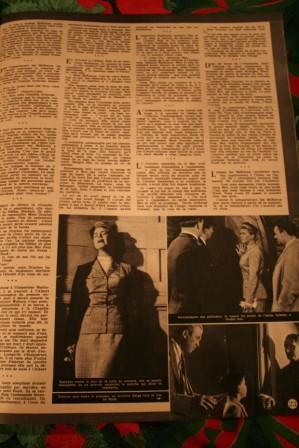 James Stewart Doris Day Hitchcock