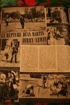 Dean Martin Jerry Lewis