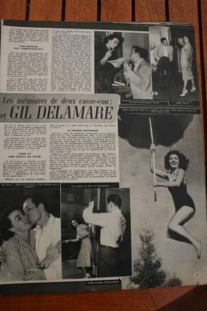 Gil Delamare Colette Duval