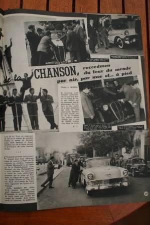 Les Compagnons De La Chanson