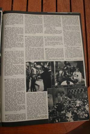 Danny Kaye Glynis Johns Basil Rathbone