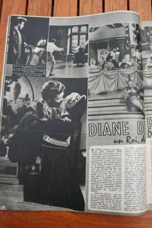 Lana Turner Roger Moore Pedro Armendariz