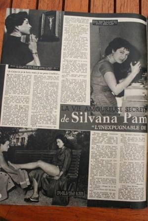 Silvana Pampanini