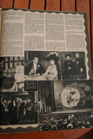Joan Collins Ray Milland Farley Granger