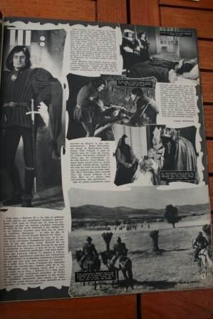 Laurence Olivier John Gielgud