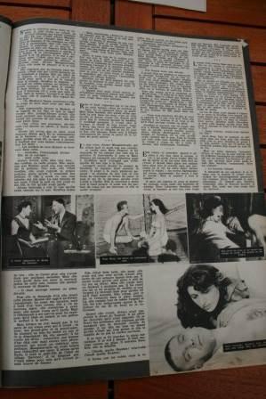 Anna Magnani Burt Lancaster
